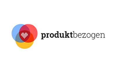 Producktbezogen logo